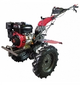 motocultor weima wm1100d km - 6 viteze motor 95 cp