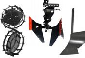 pachet complet motocultor weima wm900m new