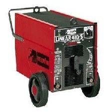 linear 410 - redresor sudura telwin