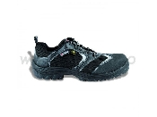 pantof de protectie cu bombeu din compozit si lamela antiperforatie non-metalica cat sb conform iso en 20345