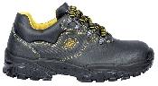pantof de protectie cu bombeu metalic si lamela antiperforatie non-metalica welder s3 hro src