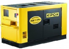 generator curent trifazat kipor kde19sta3