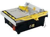 masina electrica de taiat gresie fartools tcs200