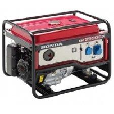 generator curent monofazat honda em5500 cxs1 g