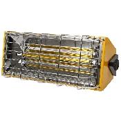 radiator electric cu infrarosii master hall 1500