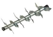 scarificator aerator gazon 2-in-1 texas mpc 1400w