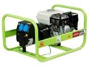 generator curent pramac px3200