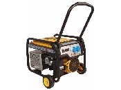 stager fd 4000e generator open-frame 33kw