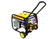 stager fd 7500e3 generator open-frame trifazat 6kw
