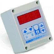 termostat digital programator thd 10 m cablu
