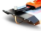 tocator motocositoare cu disc vari hurricane vm-580