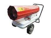 tun caldura pe motorina cu ardere directa calore d30t