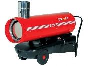 tun caldura pe motorina cu ardere indirecta calore ec 32