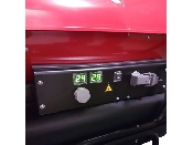 tun caldura pe motorina cu ardere indirecta calore i30y