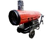 tun caldura pe motorina cu ardere indirecta calore i50y