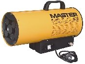 generator aer cald cu gaz master blp 16 m
