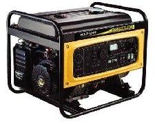 generator curent monofazat kipor kge 6500e