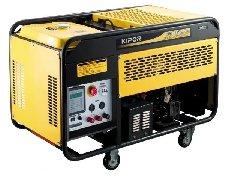 generator curent trifazat kipor kde 12ea3
