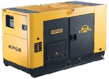 generator curent trifazat kipor kde45ss3
