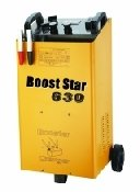 robot-redresor auto boost star 630